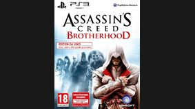 Assassin's Creed : Brotherhood  Edition Da Vinci
