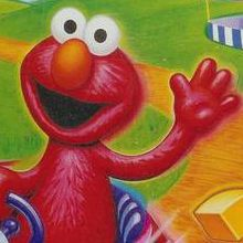 Sesame Street : Elmo's Number Journey