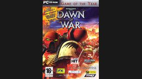 Warhammer 40.000 : Dawn of War - GOTY Edition