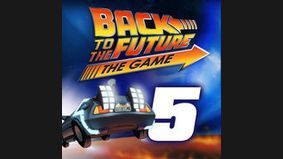 Back to the Future : Episode 5 - Outatime