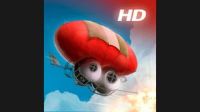 Blimp : The Flying Adventures