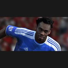 Test : FIFA 12 (PS3)