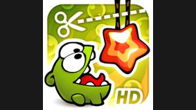 Cut the Rope : Experiments HD