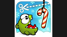 Cut the Rope : Holiday Gift