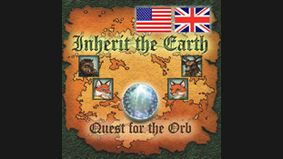 Inherit the Earth : Quest for the Orb