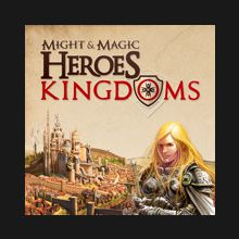 Might & Magic : Heroes Kingdoms