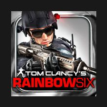 Rainbow Six : Shadow Vanguard