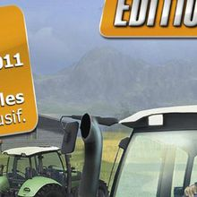 Farming Simulator 2011 - Edition Platinum