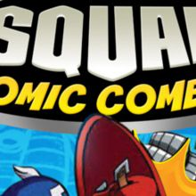 Marvel Super Hero Squad : Comic Combat