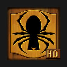 Spider : Le Secret du Manoir de Bryce HD