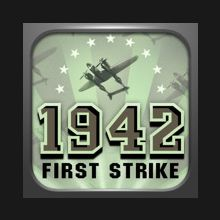 1942 : First Strike