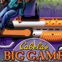 Cabela's Big Game Hunter : Hunting Party