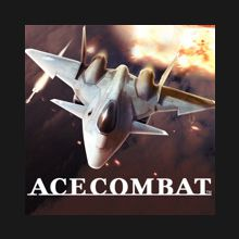 Ace Combat Xi : Skies of Incursion