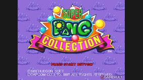 Super Pang Collection