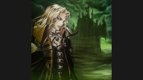 Castlevania Puzzle : Encore of the Night