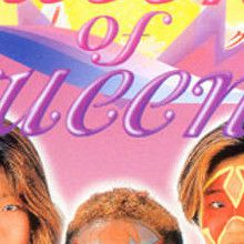 All Japanese Woman Professional Wrestling : Queen of Queens