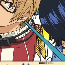 Bakuman : Road to Being a Manga Artist