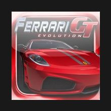 Ferrari GT : Evolution