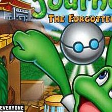 Frogger's Journey : The Forgotten Relic