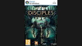 Disciples III : Resurrection