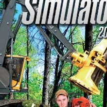 Bûcheron Simulator 2011
