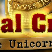 Real Crimes : The Unicorn Killer