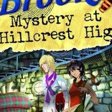 Natalie Brooks : Mystery at Hillcrest High