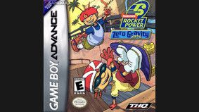 Rocket Power : Zero Gravity Zone