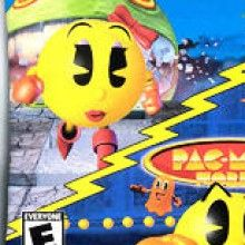 Ms. Pac-Man : Maze Madness / Pac-Man World