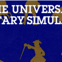 UMS : The Universal Military Simulator