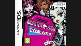 Monster High : Lycée d'enfer