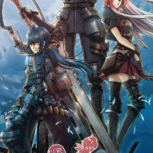 Valkyria Chronicles III Extra Edition