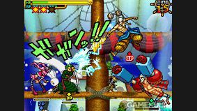 One Piece : Gigant Battle 2