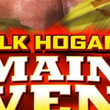 Hulk Hogan's Main Event