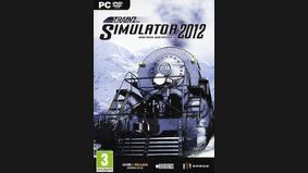 Trainz Railroad Simulator 2012
