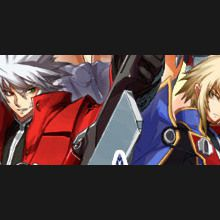 Test : Blazblue Continuum Shift II (PSP)