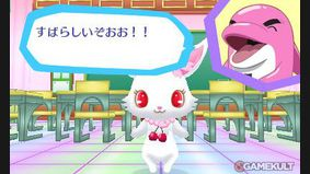 Jewelpet 3DS