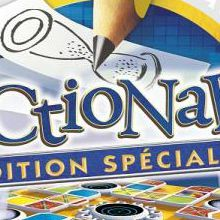 Pictionary : Edtion Spéciale