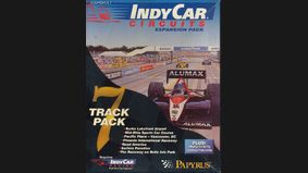 IndyCar Circuits