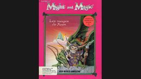 Might & Magic IV : Les nuages de Xeen