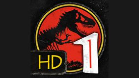 Jurassic Park : The Game 1 HD