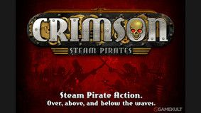 Crimson : Steam Pirates