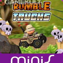 Rumble Trucks