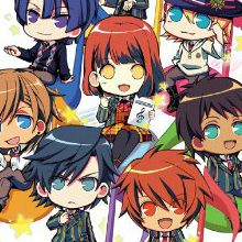 Uta no Prince sama : Music
