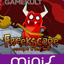 Freekscape : Escape From Hell