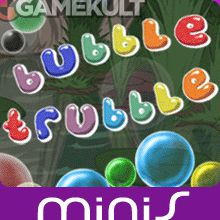 Bubble Trubble