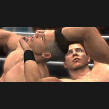 Test : WWE 12 (PS3)