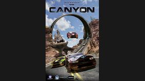 TrackMania² : Canyon