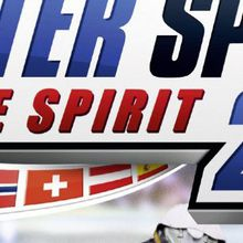 Winter Sports 2012 - Feel the Spirit
