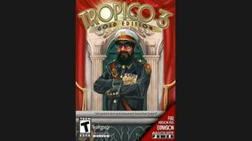 Tropico 3 : Gold Edition
